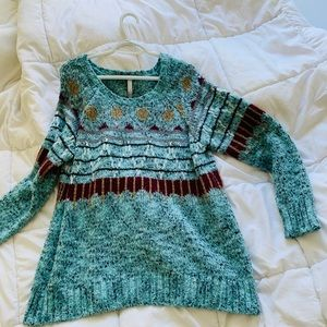 Comfy, cozy beautiful sweater